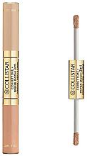 Voňavky, Parfémy, kozmetika Korektor-baza pre viečka 3 v 1 - Collistar Correttore + Primer Occhi 3 in 1