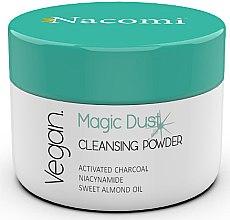 Voňavky, Parfémy, kozmetika Čistiaci púder na tvár pre problémovú pleť - Nacomi Face Cleansing & Detoxifying Powder Magic Dust