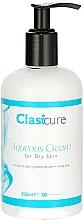 Voňavky, Parfémy, kozmetika Hydratačný krém na telo - Cyclax Clasicure Aqueous Cream
