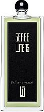 Voňavky, Parfémy, kozmetika Serge Lutens Vetiver Oriental - Parfumovaná voda