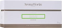 """Voňavky, Parfémy, kozmetika Bomba do kúpeľa """"Inšpirácia"""" - AromaWorks Inspire AromaBomb Duo"""