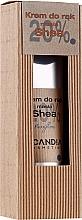 """Voňavky, Parfémy, kozmetika Krém na ruky """"Marakuja"""" - Scandia Cosmetics Hand Cream 20% Shea Passion Flower"""