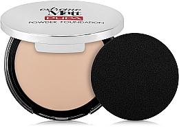 Voňavky, Parfémy, kozmetika Kompaktný púder, matná - Pupa Extreme Matt Powder Foundation