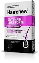 Voňavky, Parfémy, kozmetika Inovatívny komplex na vlasy Proti vypadávaniu vlasov forte - Hairenew Anti Hair Loss Forte Treatment