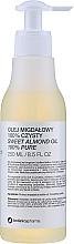 """Voňavky, Parfémy, kozmetika Mandľový olej """"100% čistota"""" - Botanicapharma Oil 100%"""