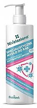 Voňavky, Parfémy, kozmetika Antibakteriálne mydlo na ruky - Farmona Nivelazione