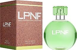 Voňavky, Parfémy, kozmetika Lazell LPNF - Parfumovaná voda