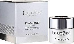 Voňavky, Parfémy, kozmetika Regeneračný krém proti starnutiu pre suchú pokožku - Natura Bisse Diamond Cream