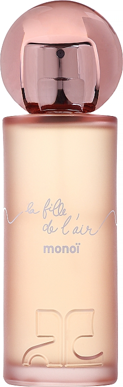 Courreges La Fille De L'Air Monoi - Parfumovaná voda