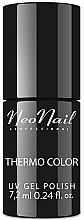 Voňavky, Parfémy, kozmetika Termo gélový lak na nechty, 7,2 ml - NeoNail Professional UV Gel Polish Color