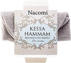 Voňavky, Parfémy, kozmetika Rukavice na kúpanie - Nacomi Kessa Hammam