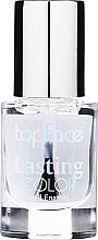 Voňavky, Parfémy, kozmetika Lak na nechty - Topface Lasting Color Nail Polish