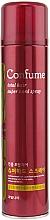 Voňavky, Parfémy, kozmetika Sprej so super fixáciou - Welcos Confume Total Hair Superhard Spray