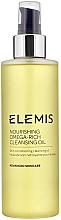 Voňavky, Parfémy, kozmetika Čistiaci olej na tvár - Elemis Nourishing Omega-Rich Cleansing Oil
