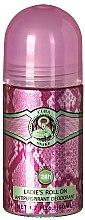 Voňavky, Parfémy, kozmetika Cuba Jungle Snake - Guľôčkový deodorant