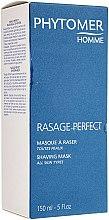Voňavky, Parfémy, kozmetika Maska na holenie - Phytomer Homme Rasage Perfect Shaving Mask