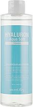 Voňavky, Parfémy, kozmetika Hyaluronový toner - Secret Key Hyaluron Aqua Soft Toner