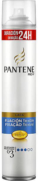 Lak na vlasy - Pantene Pro-V Flexible Fixing — Obrázky N1