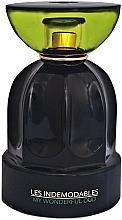 Voňavky, Parfémy, kozmetika Albane Noble Les Indemodables My Wonderful Oud - Parfumovaná voda
