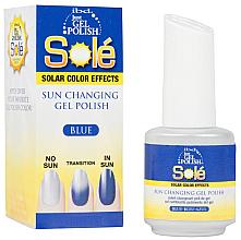"Voňavky, Parfémy, kozmetika Gél lak ""Chameleón"" - IBD Just Gel Polish Sole Solar Color Effects"