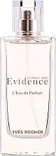 Voňavky, Parfémy, kozmetika Yves Rocher Comme Une Evidence - Parfumovaná voda