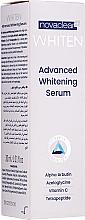Voňavky, Parfémy, kozmetika Sérum na tvár - Novaclear Whiten Whitening Serum