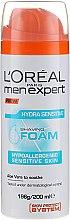 Voňavky, Parfémy, kozmetika Pena na holenie pre citlivú pleť - L'Oreal Paris Men Expert