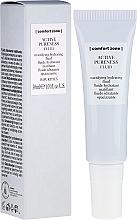 Voňavky, Parfémy, kozmetika Hydratačný fluid na tvár - Comfort Zone Active Pureness Fluid