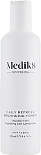 Voňavky, Parfémy, kozmetika Čistiace tonikum - Medik8 Daily Refresh Balancing Toner