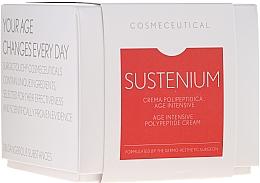 Voňavky, Parfémy, kozmetika Intenzívny polypeptidový krém na tvár - Surgic Touch Sustenium Age Intensive Polypeptide Cream