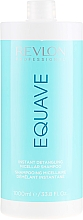 Voňavky, Parfémy, kozmetika Hydratačný micelárny šampón - Revlon Professional Equave Instant Detangeling Micellar Shampoo