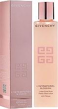 Rozjasňujúce perlový lotion - Givenchy L'intemporel Pearly Global Lotion — Obrázky N2