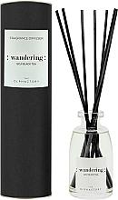 Voňavky, Parfémy, kozmetika Aromatický difúzor - Ambientair The Olphactory Black Wandering Goji Black Tea