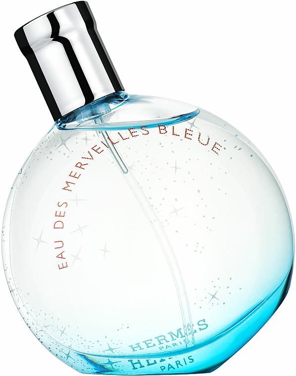 Hermes Eau des Merveilles Bleue - Toaletná voda