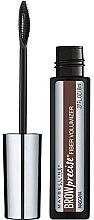 Voňavky, Parfémy, kozmetika Maskara na obočie - Maybelline Brow Precise Fiber Filler