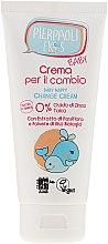 """Voňavky, Parfémy, kozmetika Detský ochranný krém na plienky """"0% zinok a mastenec"""" - Ekos Baby Nappy Change Cream"""