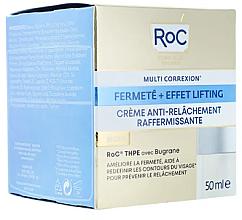 Voňavky, Parfémy, kozmetika Krém na tvár - Roc Multi Correxion Anti-Sagging Firming Cream