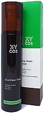 Voňavky, Parfémy, kozmetika Tonikum na tvár s pupočníkom ázijským - XYcos Cica Green Toner