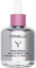 Voňavky, Parfémy, kozmetika Peeling pre tvár - Yonelle Trifuson Rejuvating Mandeli-C Peeling