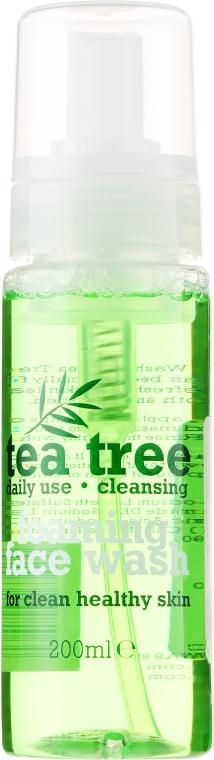 Pena na umývanie tváre - Xpel Marketing Ltd Tea Tree Foaming Face Wash