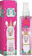Voňavky, Parfémy, kozmetika Air-Val International Eau My Llama Pillama Party - Toaletná voda