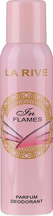 La Rive In Flames - Dezodorant — Obrázky N1