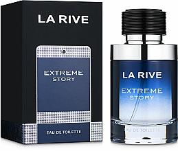 La Rive Extreme Story - Toaletná voda — Obrázky N2