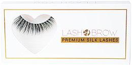 Voňavky, Parfémy, kozmetika Falošné riasy - Lash Brow Premium Silk Lashes I Lash You
