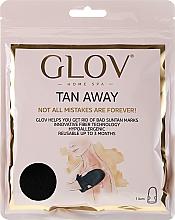Rukavica na odstránenie umelého opaľovania - Glov Comfort Tan Away — Obrázky N2