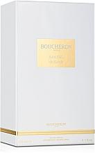 Voňavky, Parfémy, kozmetika Boucheron Santal De Kandy - Parfumovaná voda