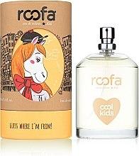 Voňavky, Parfémy, kozmetika Roofa Cool Kids Mehira - Toaletná voda