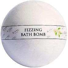 """Voňavky, Parfémy, kozmetika Bomba do kúpeľa """"Jazmín"""" - Kanu Nature Fizzing Bath Bomb Jasmine"""