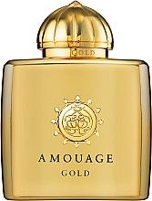 Voňavky, Parfémy, kozmetika Amouage Gold Pour Femme - Parfumovaná voda
