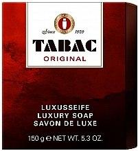 Voňavky, Parfémy, kozmetika Maurer & Wirtz Tabac Original - Mydlo